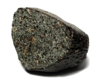 STEIN-METEORIT