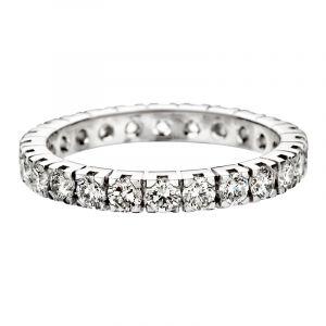 Diamant Trauringe 1.25ct