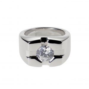 Diamond  ring 1.00ct H SI1