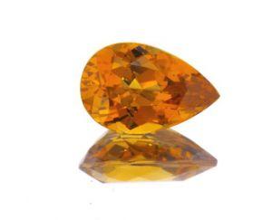 Granat Mandarin 4,08ct