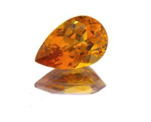 Granat Mandarin 4,45ct