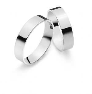 Alliance or gris 5.0mm