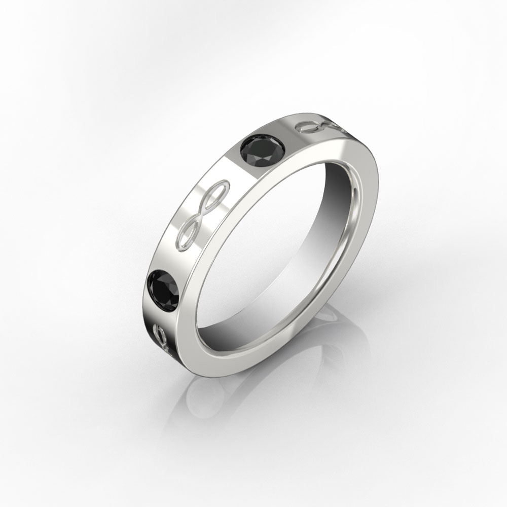 Canonica Mens Ring